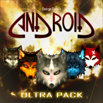 Ultra Pack cover art